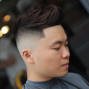 20+ Latest Teen Boy Haircuts