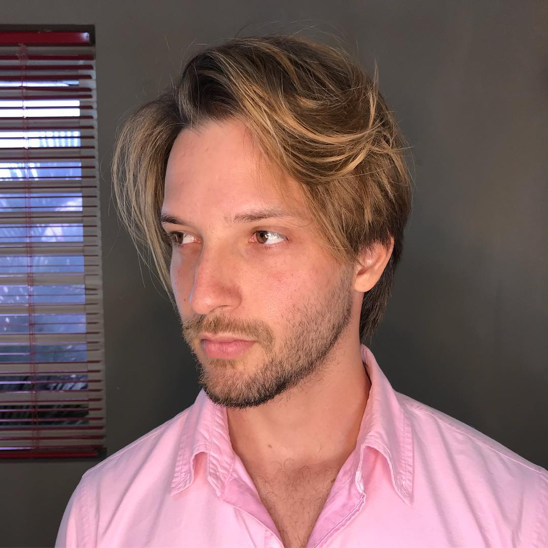 andre_fonseca123 loose fridge layers long hairstyles for men 2018