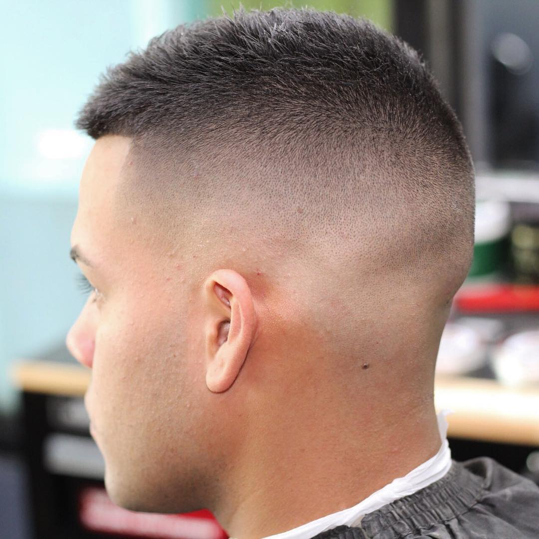 skin fade haircut 45 high fade haircuts updated s hairstyle swag 9601