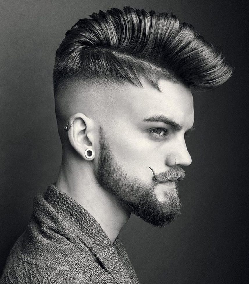 Teen Boy Haircuts Latest Teenage Haircuts + 2018