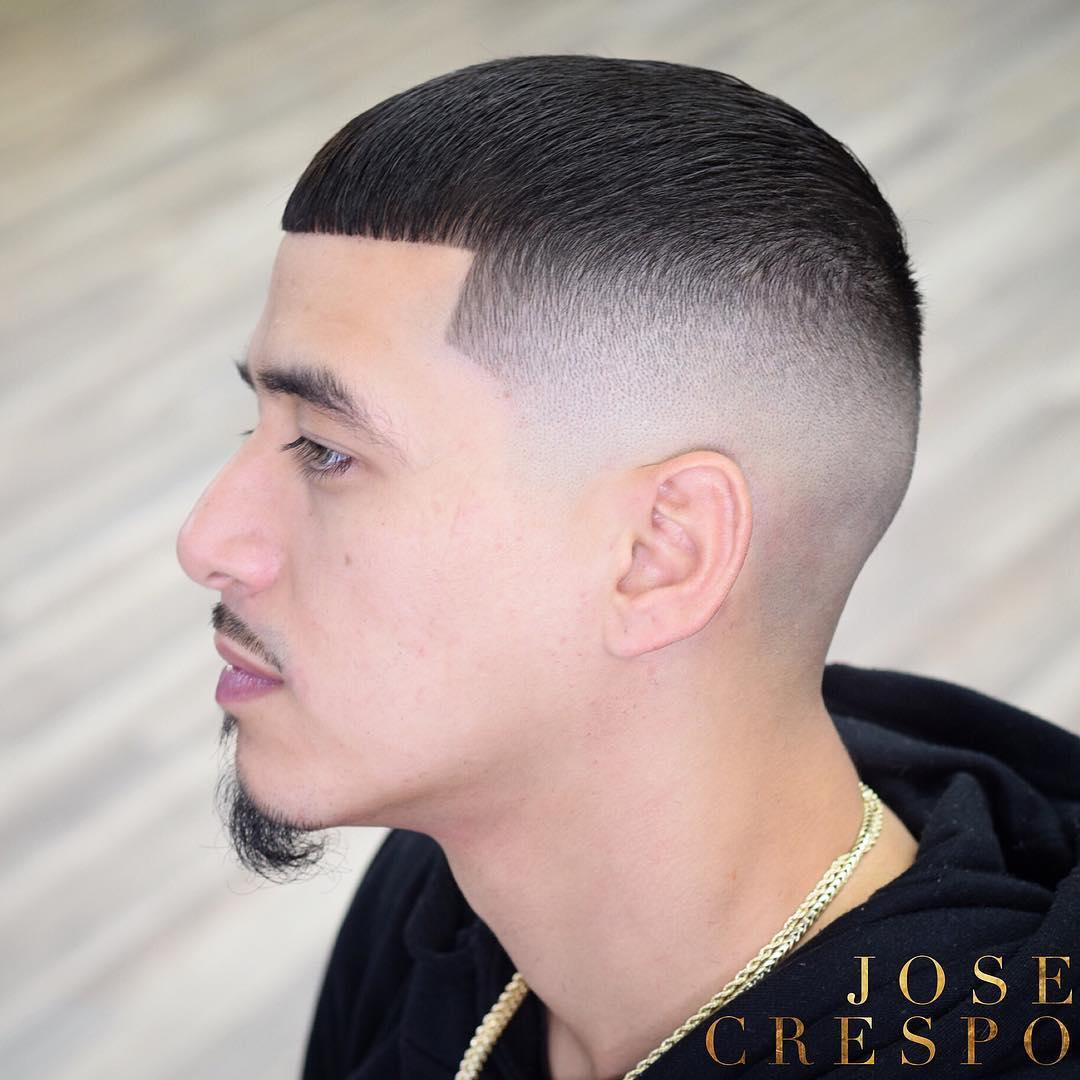 jose.crespo_ bald fade line up mens haircuts