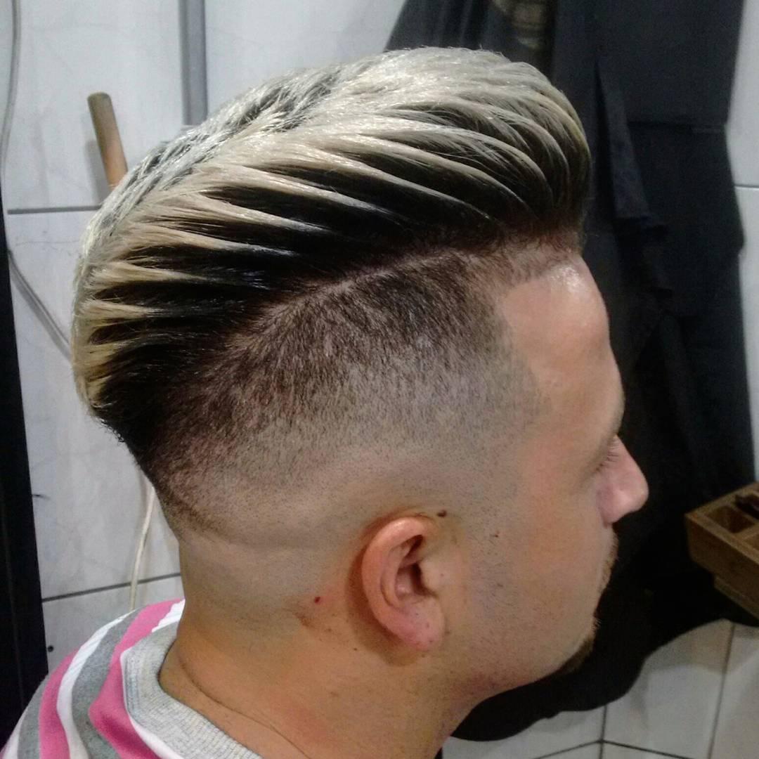 jr.barbershop golden pompadour haircuts sid epart haircuts medium length haircuts 2018