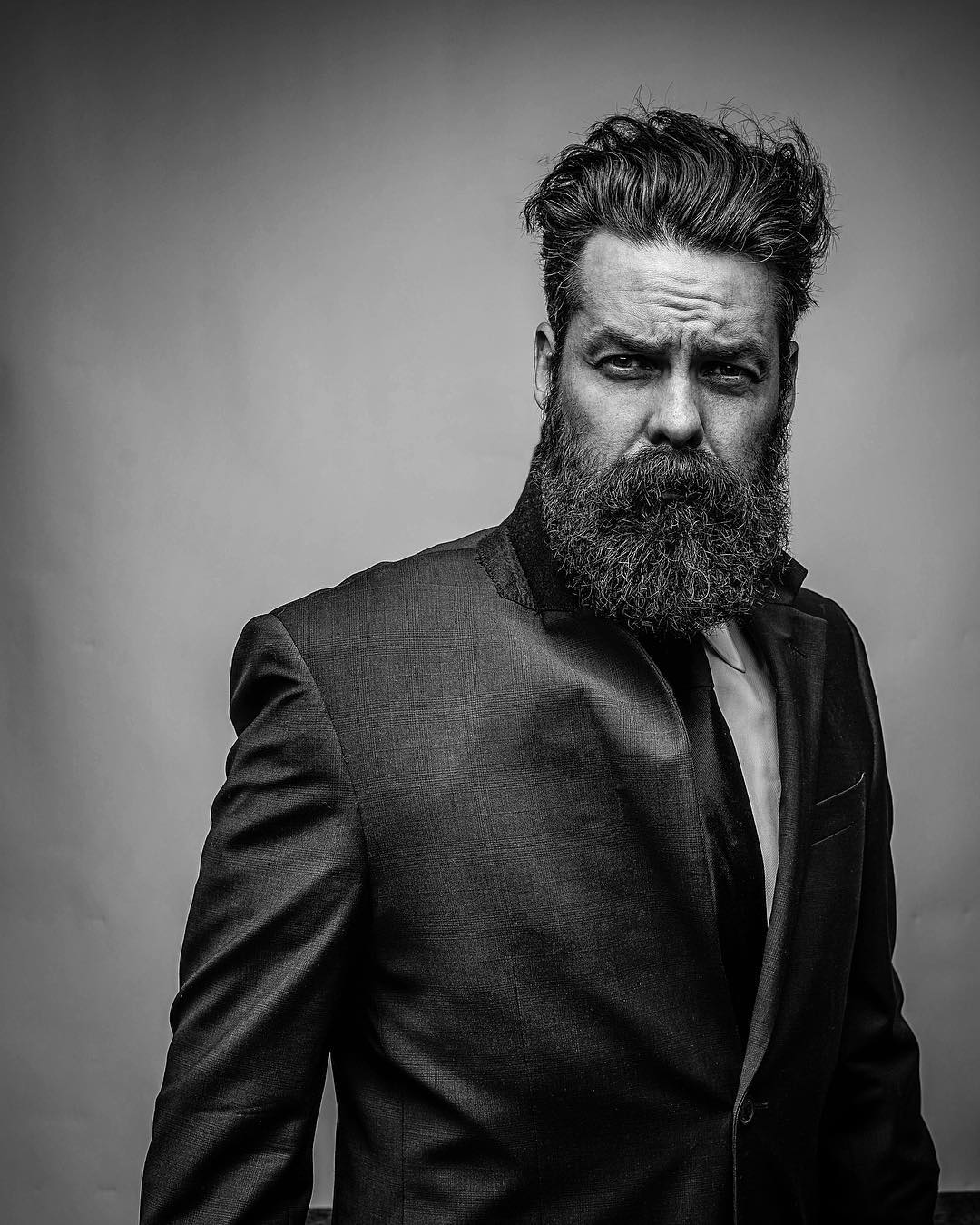 Latest updated 2018 best mens haircuts mens hairstyle swag mattyconrad modern business men with bread mens haircuts winobraniefo Gallery