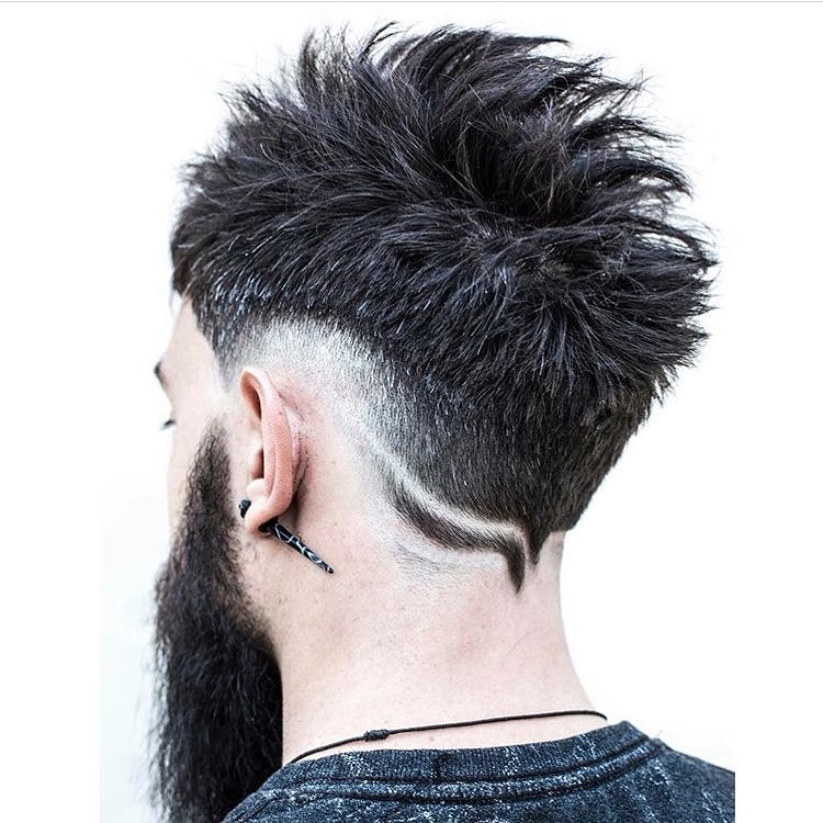 Latest Updated 2018 Best Mens Haircuts Mens Hairstyle Swag
