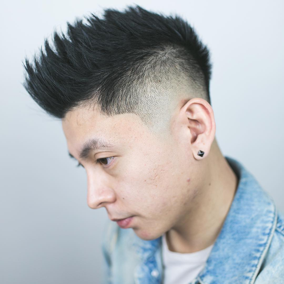 Latest 2018 Best Fade Haircuts Men S Hairstyle Swag