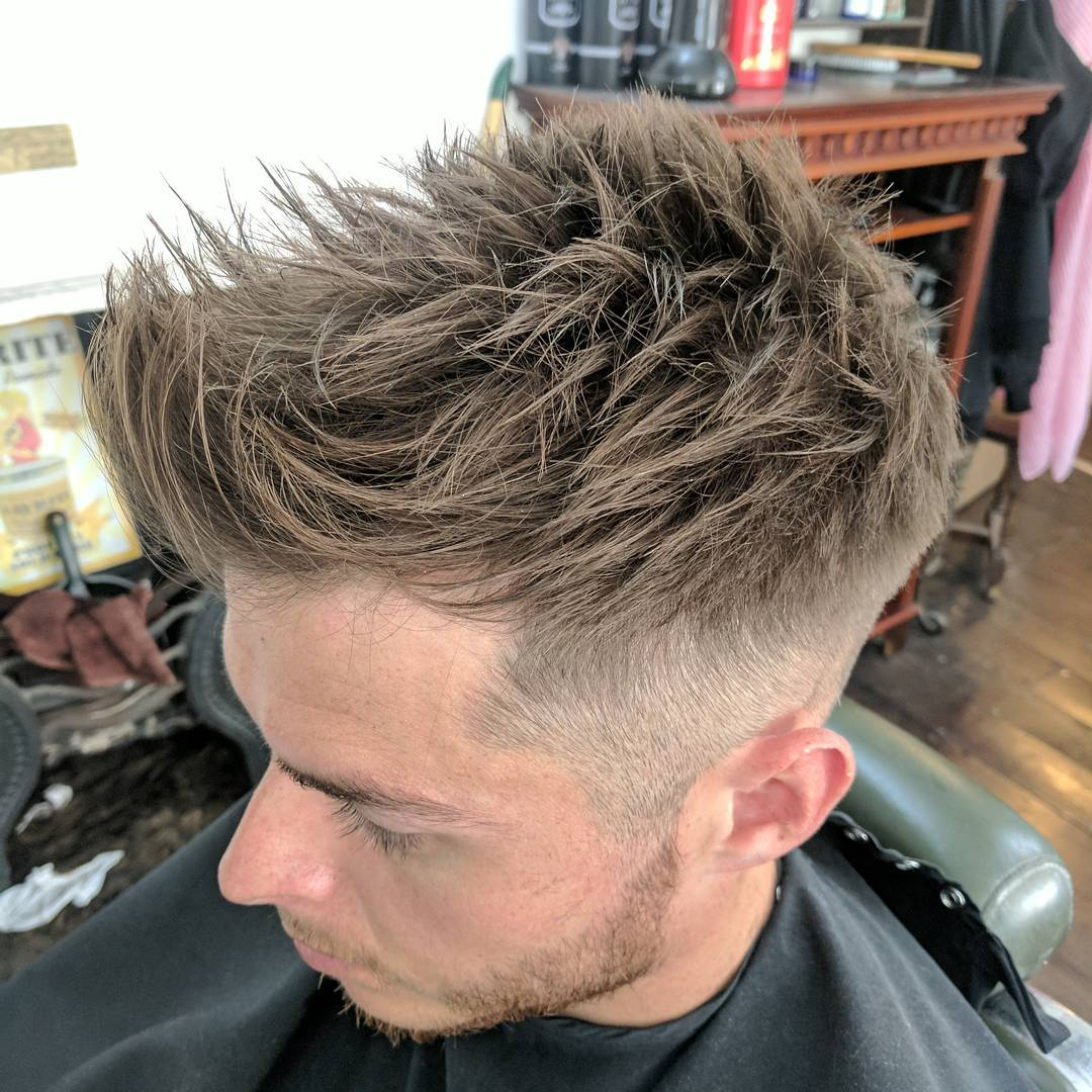 Popular Medium Length Haircuts To Get In 2018 Men S