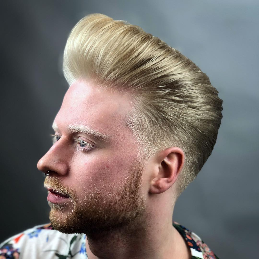 14 Long Hairstyles For Men That Will Make You Look More Handsome