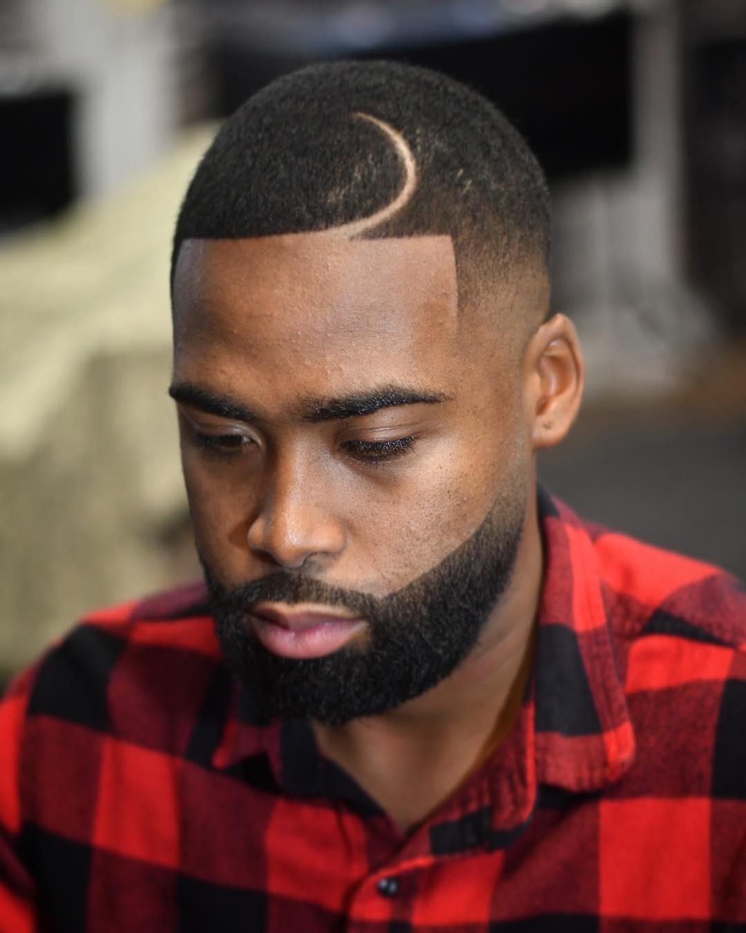 High Fade Haircuts