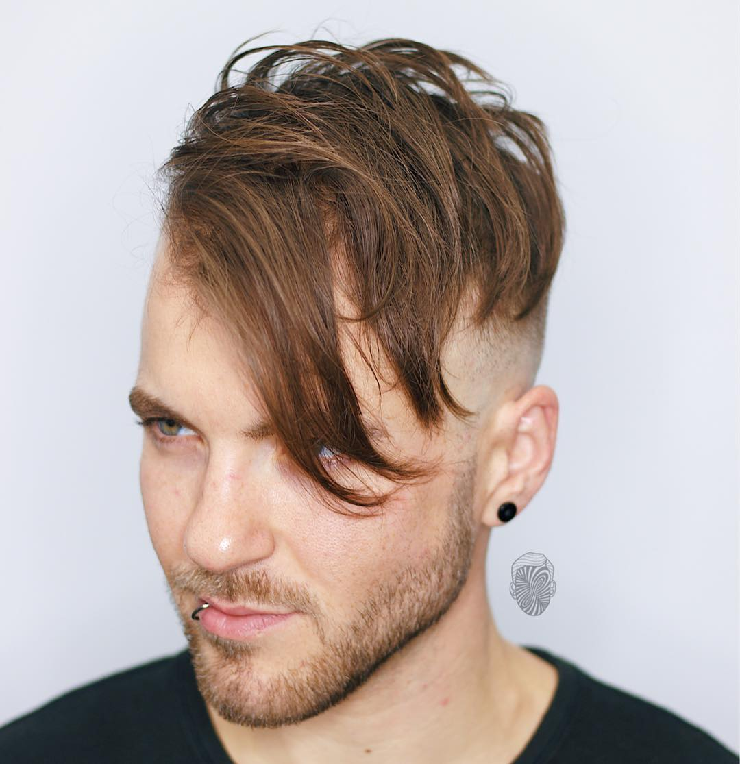 Latest Men S Hairstyles 2018 Mens Hairstyle Swag