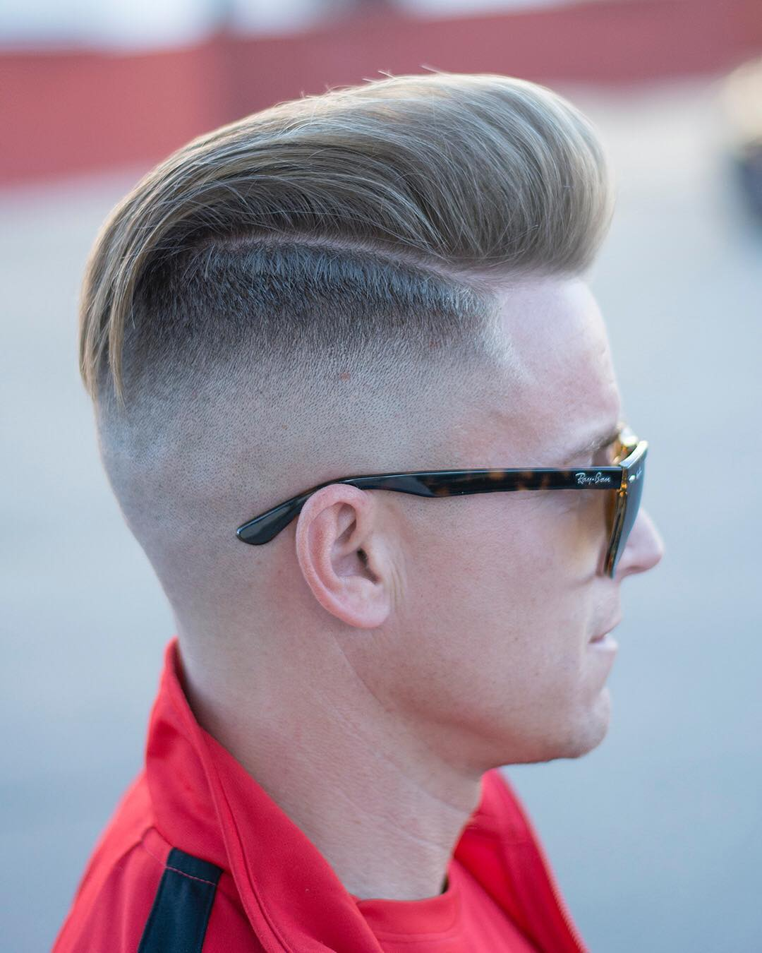 45 Latest Mens Fade Haircuts Mens Hairstyle Swag