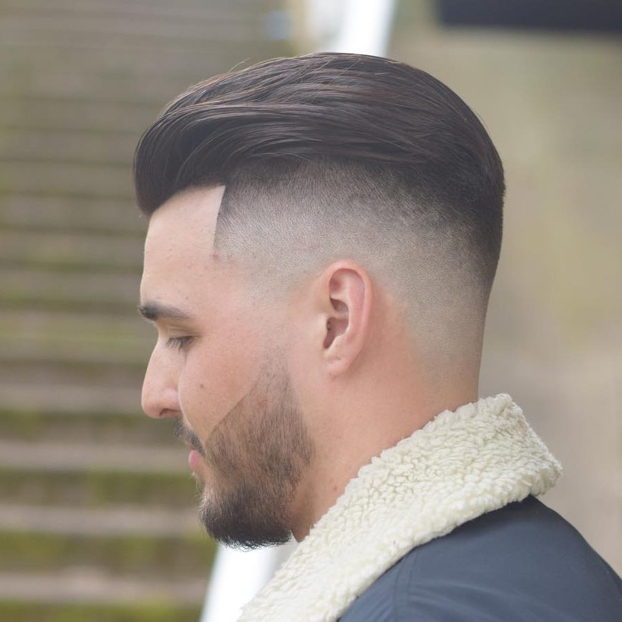 45 Latest Mens Fade Haircuts Mens Hairstyle Swag