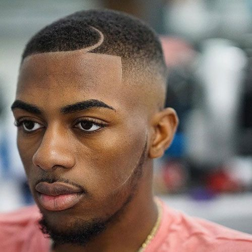 15 Best Black Men Fades Haircuts Mens Hairstyle Swag