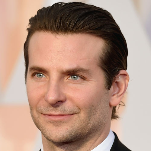 bradley cooper haircut rockabilly hairstyles for men