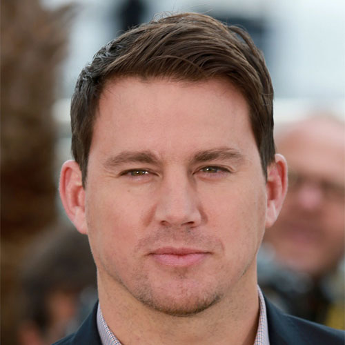 channing tatum haircut pomp haircut