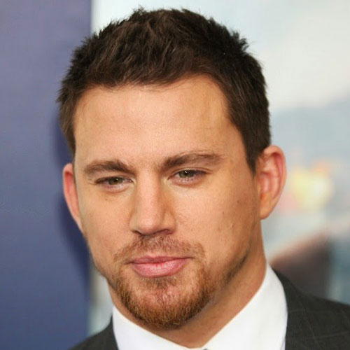 channing tatum haircut short haircut lvy league haircut