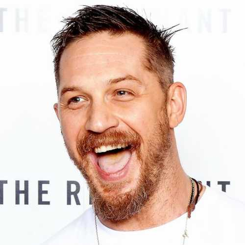 tom hardy haircut low fade haircut