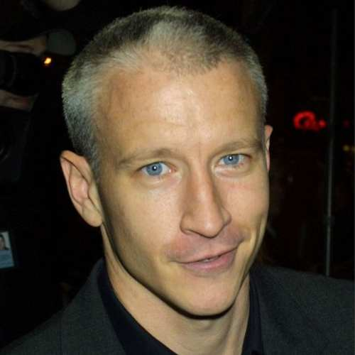 anderson cooper haircut name