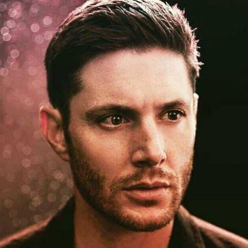 Dean Winchester Haircut | Jensen Ackles Haircut - Men's