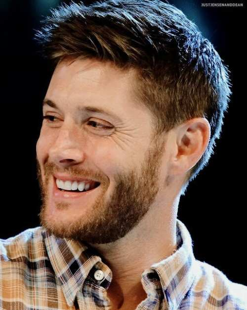 dean winchester hairstyle