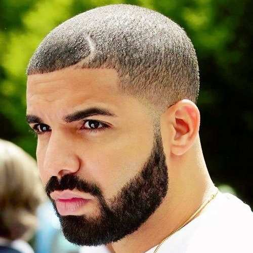 How To Style New Drake Haircut Step By Step Mens Hairstyle Swag