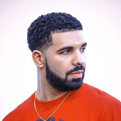 How To Style New Drake Haircut [Step By Step] - Men's ...