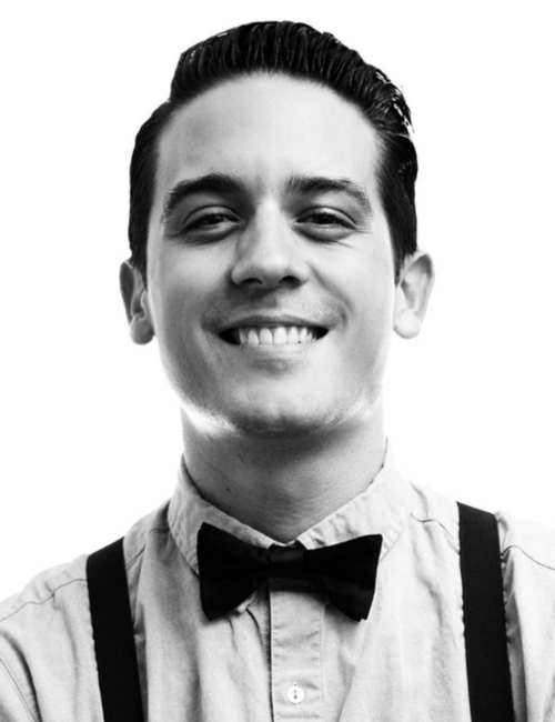 g eazy haircut 2018 popular