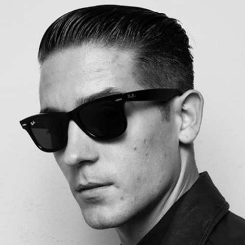 g eazy haircut fade new 2018