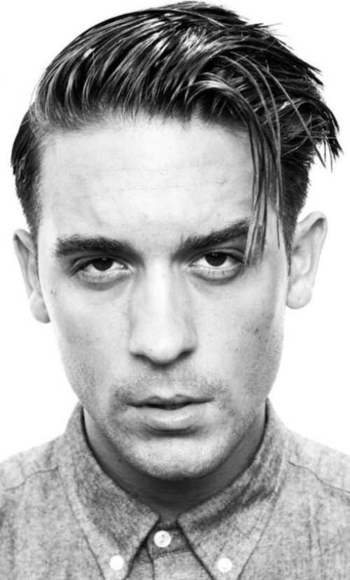 G Eazy Haircut Men S Hairstyles Haircuts Swag