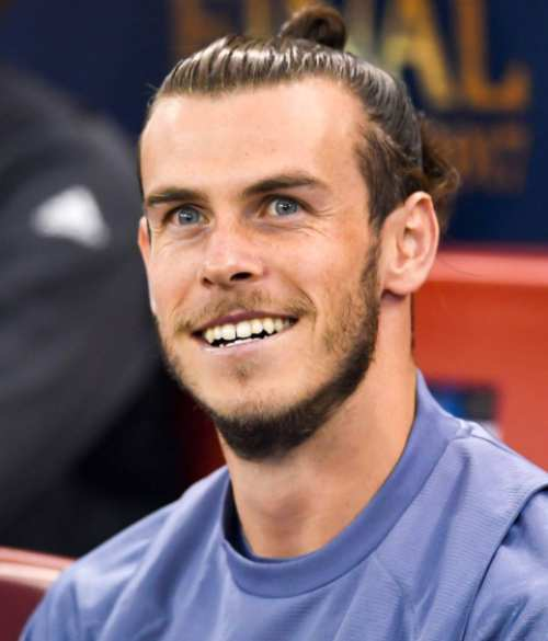 Give Us 131 Million Get Bale Real Madrid Tells Clubs Daily