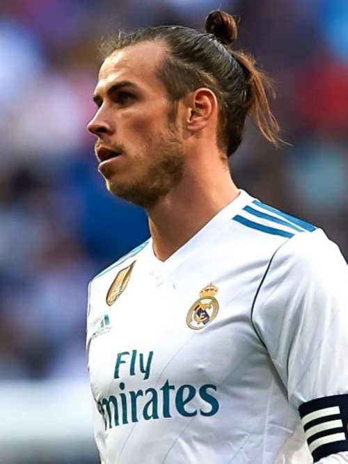 Gareth Bale Haircut Men S Hairstyles Amp Haircuts Swag