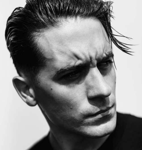 how to get g eazy haircut long hair