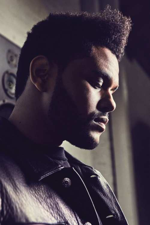 how to get the weeknd haircut