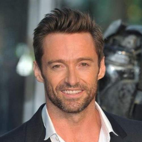 hugh jackman haircut