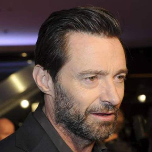 hugh jackman hairstyle in real steel