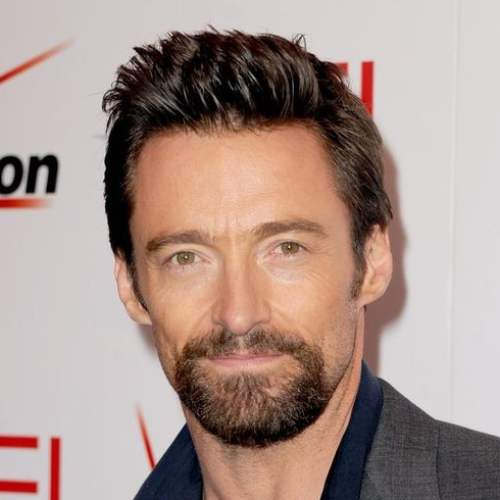 hugh jackman hairstyle in wolverine