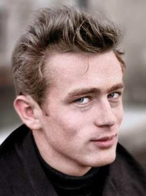 James Dean Haircut Men S Hairstyles Amp Haircuts Swag