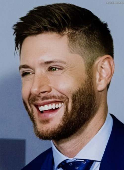 jensen ackles haircut new latest