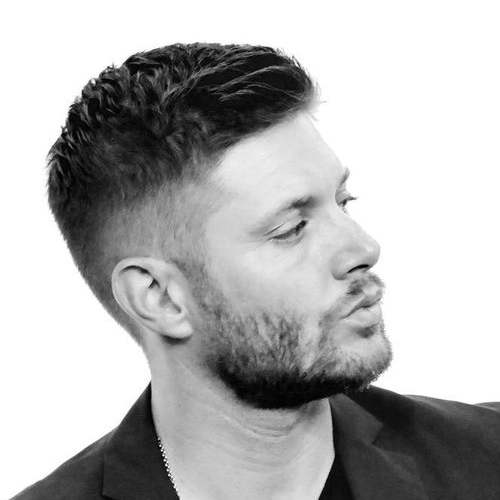 jensen ackles hairstyle tutorial
