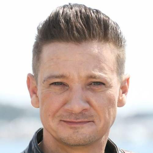 jeremy renner haircut