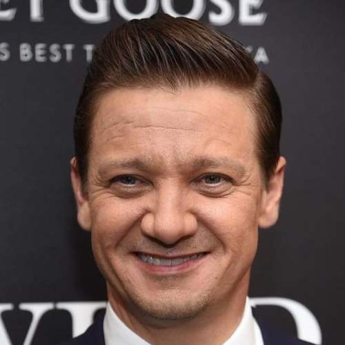 jeremy renner hairstyle