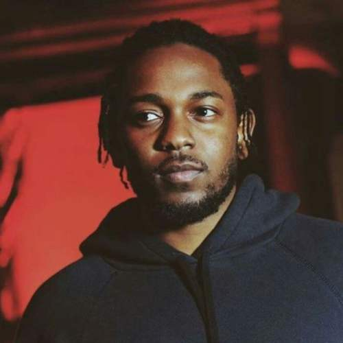 kendrick lamar haircut with beard