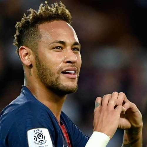 neymar haircut 2018 new