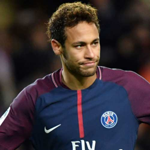 neymar haircut psg world cup