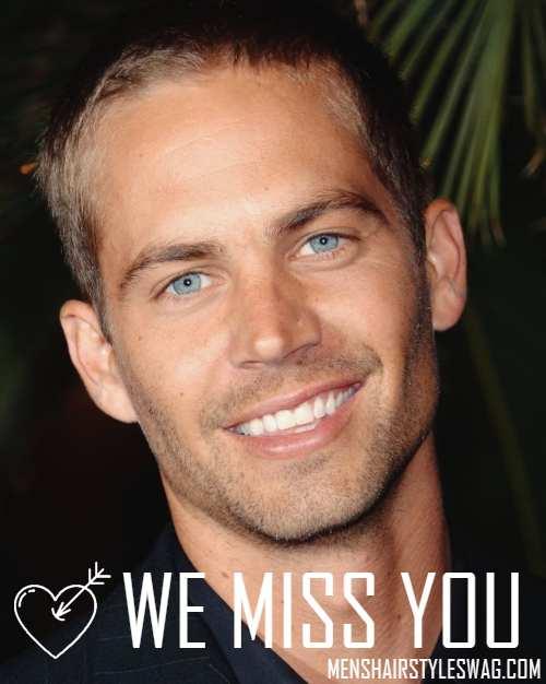 paul walker we miss you