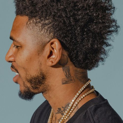 1 nick young haircut swaggy p haircut latest curly mohawk temple fade