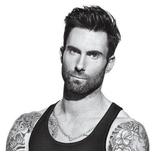 15 adam levine haircut tutorial