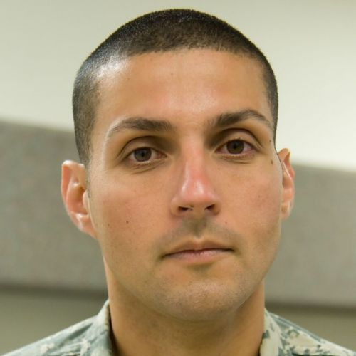 15 military haircut buzz cut fade hairstyle