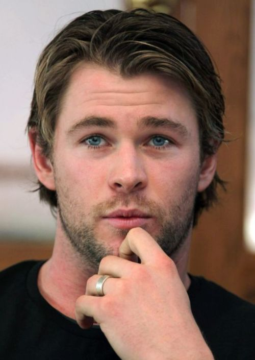 3 chris hemsworth new haircut medium length pretty hairstyle