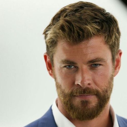 9 chris hemsworth haircut spiky hairstyles