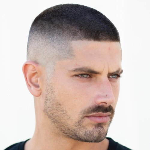 line up haircut fade haircut